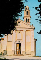 TRAVAGOLA  DI  PEDAVENA (BL)   MADONNA  DI  CARAVAGGIO    (NUOVA) - Italia