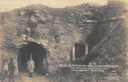 Fort De Loncin - Entrée - Casernes