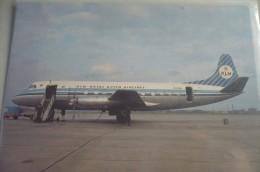 KLM  VISCOUNT   PH VIG - 1946-....: Moderne