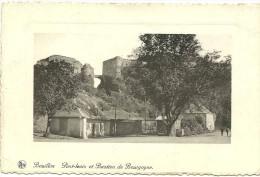 Bouillon Le Chateau Nels  4 Cartes - Bouillon