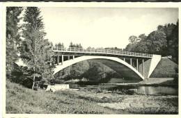 Herbeumont  Sur Semois Pont Des Conquess - Herbeumont