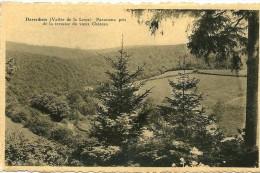 Daverdisse Panorama - Daverdisse