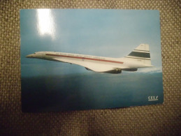 Le Concorde - 1946-....: Moderne