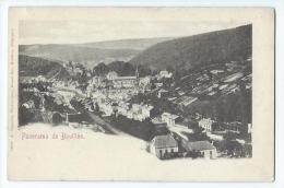 Panorama De Bouillon - Bouillon