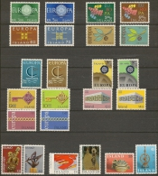 Iceland. Collection MNH Stamps. - Islande