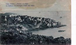 La Fortezza Di Dulcigno (Ulcinj) Avanti Del Mare - Montenegro