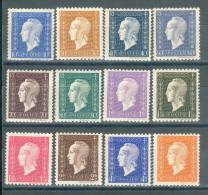 Collection FRANCE ; 1944-45 ; Type Marianne De Dulac ; Y&T N°  ; Lot : 102  ; Neuf Ttbe - 1944-45 Marianne De Dulac