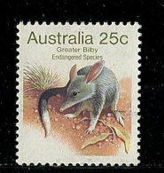 (cl. 3 - P15) Australie Ob N° 749 (ref. Michel Au Dos) - Le Bilby - P - Usati