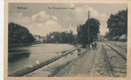 ALLEMAGNE - RATINGEN - Am Brügelmanns Teich - Ratingen