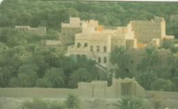FORT 1 - Yémen