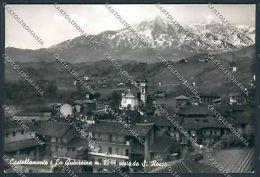 Torino Castellamonte Foto Cartolina C2068 SZD - Zonder Classificatie
