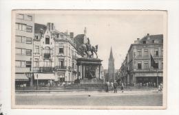 Ostende Place Leopold 1er - Belgio