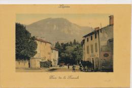 Lagnieu, Place De La Bascule, Voir état - Autres Communes