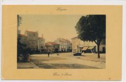 Lagnieu, Place D ' Arme, Voir état - Autres Communes