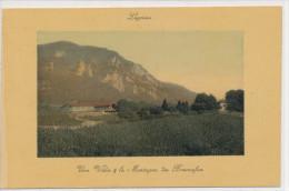 Lagnieu, Une Villa, Voir état - Autres Communes