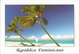 REPUBLIQUE DOMINICAINE - Dominicaine (République)