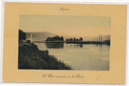 Lagnieu, Le Pont, Voir état - Autres Communes