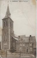 (D14 - 91-92 - ) Anthisnes - Eglise Et Presbytère - Anthisnes