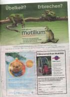 Page Coop Theme Grenouille - Zeitungen & Zeitschriften