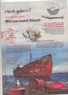 Page Coop Theme Rouille - Zeitungen & Zeitschriften