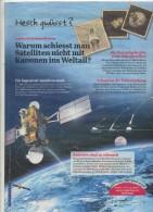 Page Coop Theme Orbite Satelitte - Zeitungen & Zeitschriften