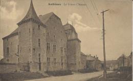 (D14 - 94-95 - ) Anthisnes - Le Vieux Château - Anthisnes