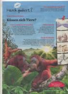 Page Coop Theme Baiser - Zeitungen & Zeitschriften