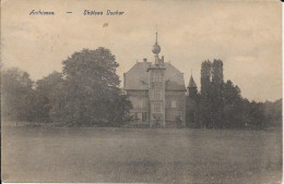 (D14 - 96-97 - ) Anthisnes - Château Douhar - Anthisnes