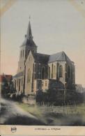 (D14 - 101 - ) Anthisnes - L'Eglise - Anthisnes