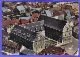 Carte Postale 59. Hazebrouck Vue D´avion   Trés Beau Plan - Hazebrouck
