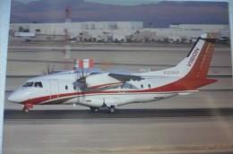 DORNIER 328  VISION AIR  N329MX  EDITION OKC