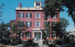 Massachusetts Nantucket The Jared Coffin House 1974 - Nantucket