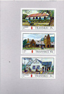 1983 Transkei - Uffici Postali - Transkei