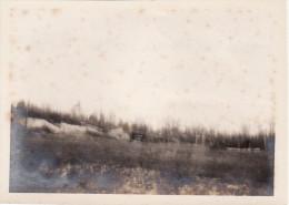 Photo 1915 VIMY - Position Allemande à La Côte De La Folie (A125, Ww1, Wk 1) - Unclassified