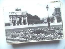 Frankrijk France Frankreich Parijs Paris Notre Dame Vue D'' Ensemble - Notre-Dame De Paris
