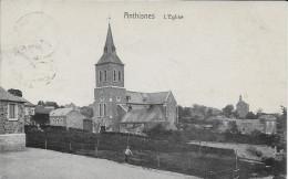 (D14 - 112-113 - )  Anthisnes - L'Eglise - Anthisnes