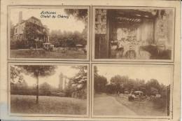 (D14 - 114-115 - )  Anthisnes - Chalet Du Chèney - Anthisnes