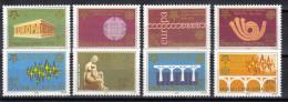 Yugoslavia,50 Years Of Europa CEPT 2005.,MNH - 1992-2003 Federal Republic Of Yugoslavia