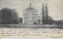 (D14 - 116-117 - )  Anthisnes - Châlet D'Ouhar - Anthisnes