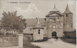 (D14 - 118-119 - )  Anthisnes - Ancien Monastère - Anthisnes