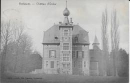 (D14 - 123-124 - )  Anthisnes - Château D'Ouhar - Anthisnes