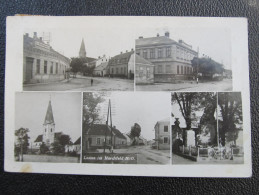 AK LASSEE B. Gänserndorf  /// D*18413 - Gänserndorf