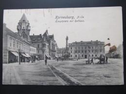 AK KORNEUBURG 1920 /// D*18419 - Korneuburg