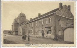 (D14 - 132 - )  Anthisnes - Maison De M.Marchal - Anthisnes