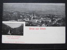 AK GÖTZIS Ca.1900 /// D*18421 - Götzis