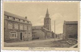(D14 - 135 - )  Anthisnes - Rue Du Centre - Anthisnes