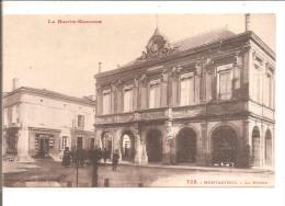 MONTASTRUC  La Mairie - Montastruc-la-Conseillère