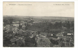 EURE-ET-LOIR  /  EPERNON  /  PANORAMA  DE  LA  COLONNE  /  Edit.  G. MARCHAND , Chartres  N° 15 - Epernon