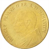 VATICAN, John Paul II, 20 Lire, 1984, 145422 - Vaticano (Ciudad Del)