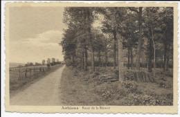(D14 - 137 - ) Anthisnes - Route De La Bécasse - Anthisnes
